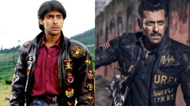 Salman Khan to recreate his Maine Pyar Kiya look for Bharat