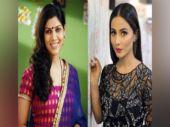 Bigg Boss 11: Hina Khan opens up on Sakshi Tanwar 'cross-eyed' controversy