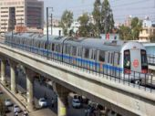 Proposed Gurugram-Dwarka metro link to cut chaos in Delhi-NCR