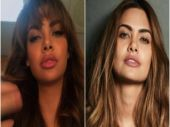 WATCH: Esha Gupta has the perfect response to all lip job rumours