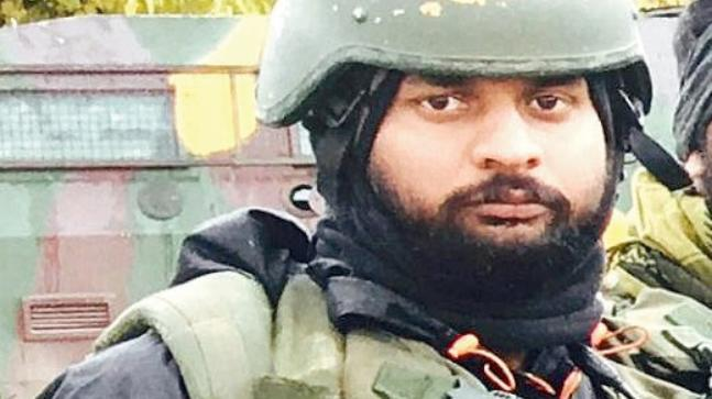 R-day: Air Force Commando JP Nirala conferred with Ashoka Chakra