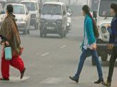 Delhi: Lack of foot-over-bridges in Capital major cause of mishaps