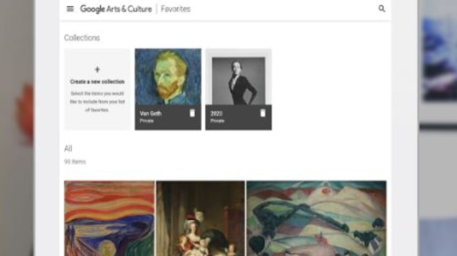 Art App That Looks Like Real Paintings