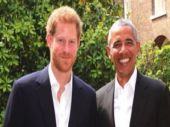 Barack Obama will not be attending Prince Harry-Meghan Markle's wedding, because, Trump
