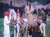Dance India Dance 6: Hema Malini reprises her iconic Sholay scene on the show