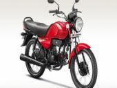 Hero Motocorp launches HF Dawn commuter motorcycle in India