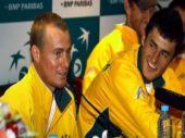 Bernard Tomic digging a hole for himself, feels Australia captain Lleyton Hewitt