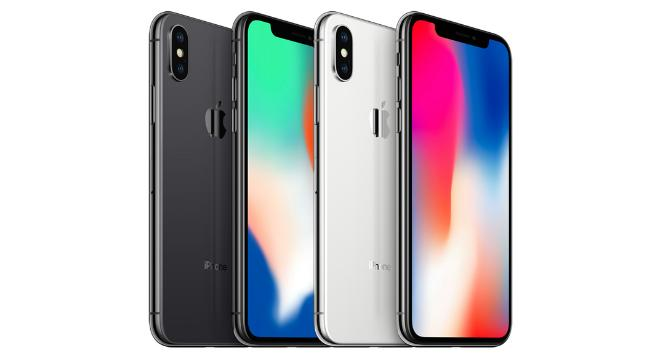 Apple Reportedly Halves iPhone X Order, But Wall Street Is Not Worried