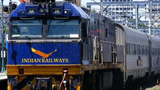 Indian Railways to hire 50,000 graduates