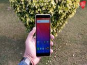 iVoomi i1 review: A bezel-less display is not enough to save this budget phone