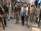 Kasganj: SIT constituted, magisterial inquiry ordered to probe clashes