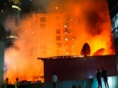Mumbai fire: 3 including fire brigade officer and Kamala Mills co-owner arrested