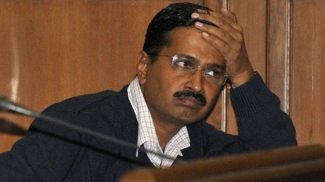 AAP cries foul as BJP, Cong seek Kejriwal's resignation