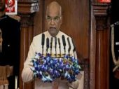Curious case of missing Dalits from President Kovind's address to Parliament's Budget Session