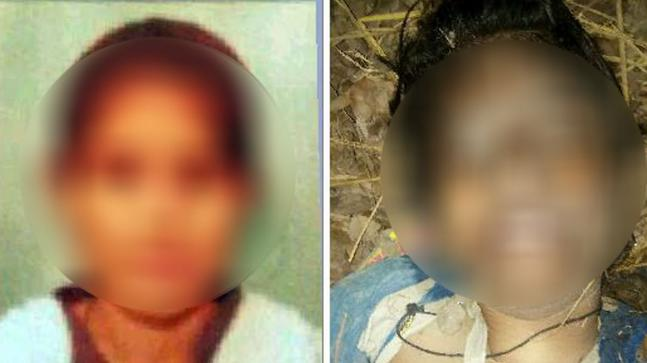 Shocking! Minor girl killed before being raped
