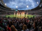 Melbourne Cricket Ground to host men's and women's World T20 finals in 2020