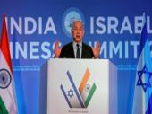 Netanyahu hopes to improve World Bank's competitiveness index ranking of Israel with India's help