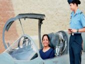 Defence Minister Nirmala Sitharaman to go on sortie in Sukhoi 30MKI