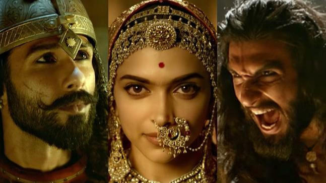 padmaavat movie download