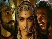 WATCH Padmaavat new teasers: The team bowls you over with powerful dialogues
