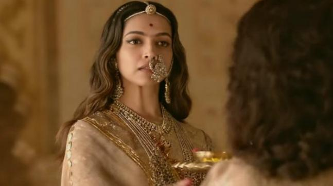 Rajasthan to appeal against Padmaavat release