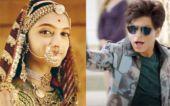 Padmavati to Zero: 18 films to watch in 2018