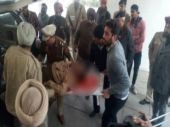 Punjab DSP shoots himself in head at university campus during student protest