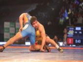 Pro Wrestling League: Parveen Rana helps Veer Marathas inch closer to semi-finals