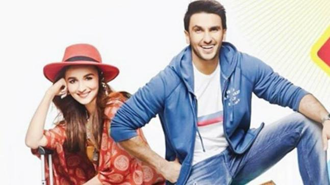 Alia Bhatt, Ranveer Singh excited as Gully Boy takes off today