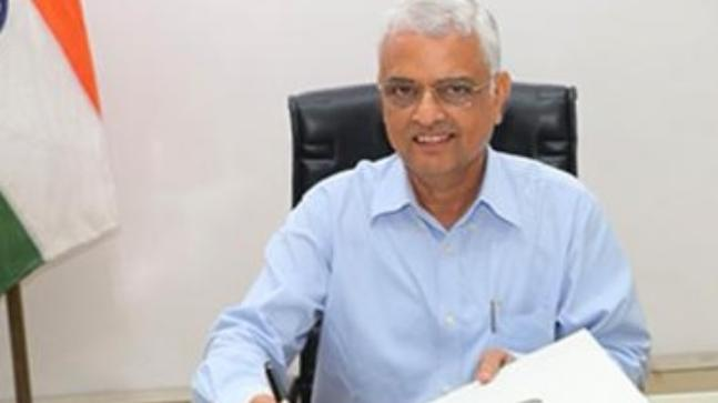 Om Prakash Rawat to take charge as chief election commissioner