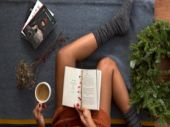6 facts on how reading makes you a better person and improves your life