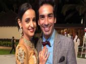 Aww! Sanaya Irani writes heartwarming post about Mohit Sehgal on their second wedding anniversary