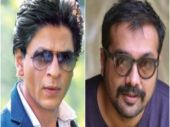 Anurag Kashyap: Won't go anywhere without making a film with Shah Rukh Khan
