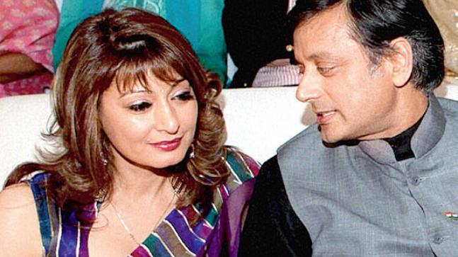 Supreme Court Questions Maintainability Of Subramanian Swamy's Plea In Sunanda Pushkar Case