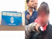 Shiwansh, 18, of Swami Vivekanand Public School in Yamuna Nagar, Haryana shot the principal with his father's pistol.