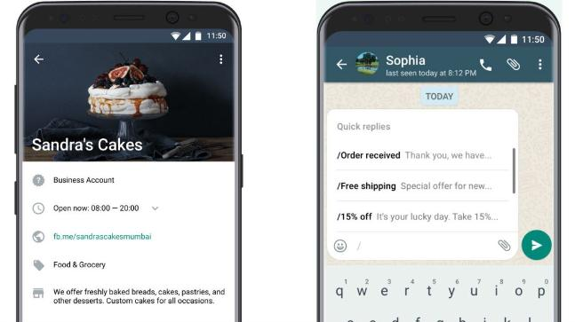 Whatsapp Business App For Android Launched 10 Things You Need To