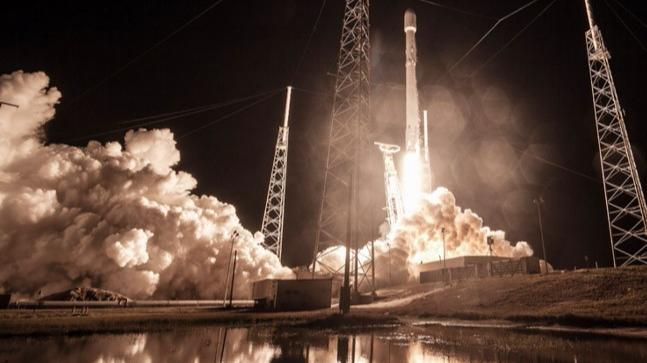 What Happened to Zuma Satellite After SpaceX Launch?