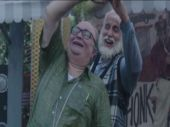 102 Not Out teaser: Amitabh Bachchan-Rishi Kapoor are like no other father and son