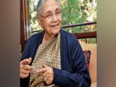 A sneak-peek into former chief minister of Delhi, Sheila Dikshit's memoir