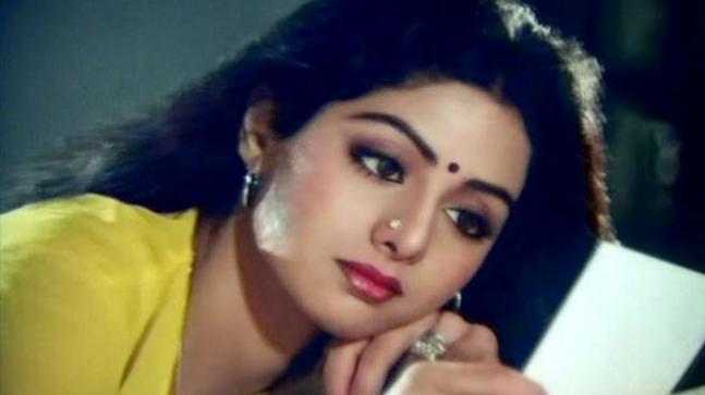 Bollywood icon Sridevi dies suddenly at 54