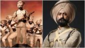 Mohit Raina makes a smashing comeback on TV, impresses in the first episode of 21 Sarfarosh: Sargarhi 1897