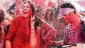 Organic colours to healthy diet: How to play it safe on Holi