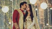 Dipika Kakar and Shoaib Ibrahim's wedding reception was a grand affair; see pics