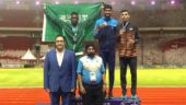 India finish with 13 gold at Asian Games invitational tournament