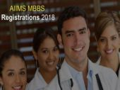AIIMS MBBS Registrations 2018: Know how to apply at aiimsexams.org