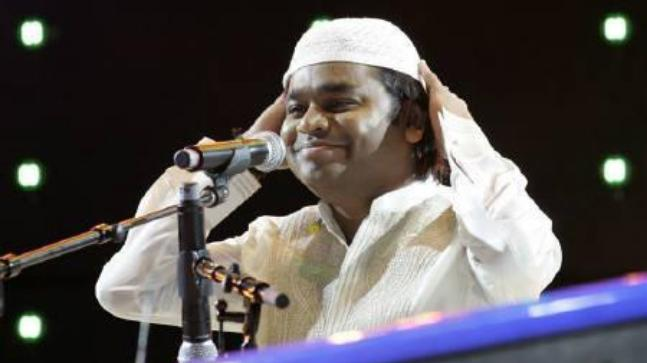 A R Rahman. Photo: Reuters