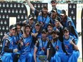 BBL: Jake Weatherland century powers Adelaide Strikers to maiden title