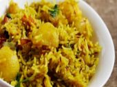 How 'Biryani with Aloo or Not' is a debate that's common in India and Pakistan