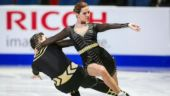 Turkish ice dancers wary of wardrobe malfunction at 2018 Winter Olympics