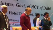 Before AAP MLAs assaulted Anshu Prakash, Delhi top babu 'blocked' Kejriwal's TV advt